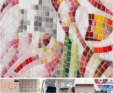 Продажа мозаики, мозаика Bisazza, керамика из Италии, в Баку. Магазин Итальянской мозаики, керамики, сантехники, в Азербайджане от официального дистрибьютора.